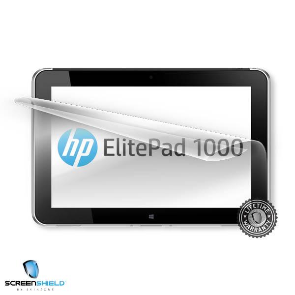 Ochranná fólie Screenshield na HP ElitePad 1000 G2