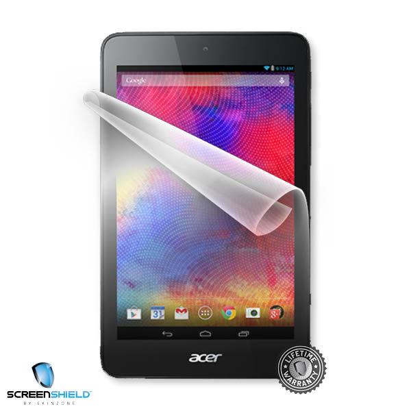 Ochranná fólie Screenshield na Acer ICONIA One 7 B1-750
