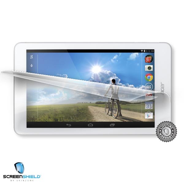 Ochranná fólie Screenshield na Acer TAB 8 A1-840FHD