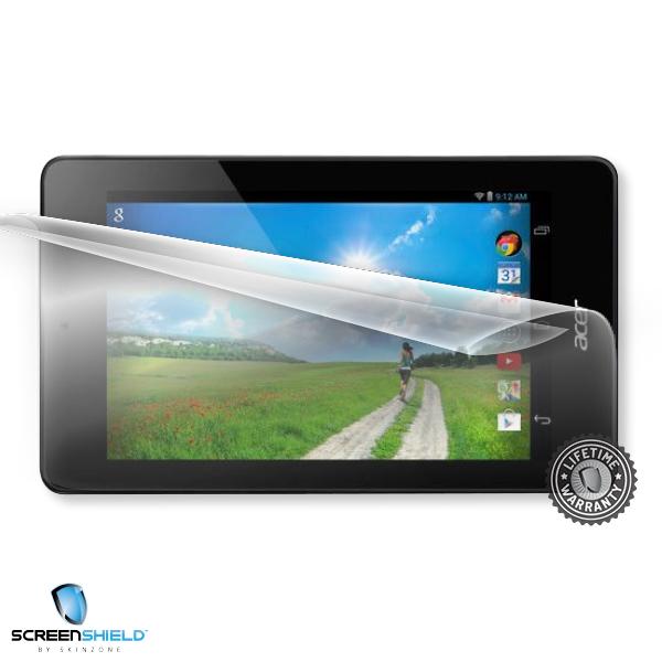 Ochranná fólie Screenshield na Acer One 7 B1730