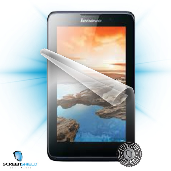 Ochranná fólie Screenshield na Lenovo A5500