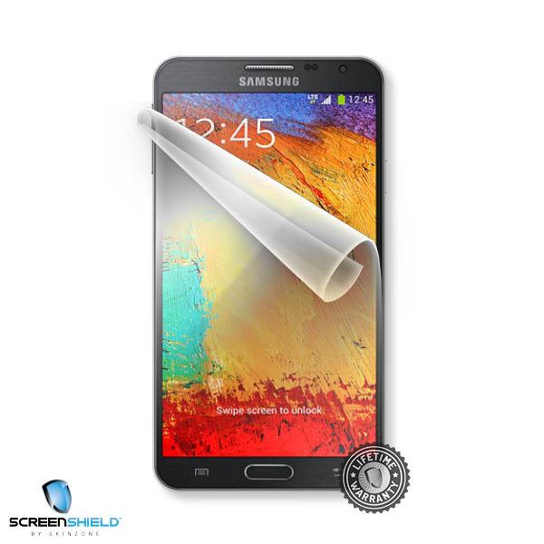 Ochranná fólie Screenshield™ Samsung Galaxy Note 3/Note 3 Neo