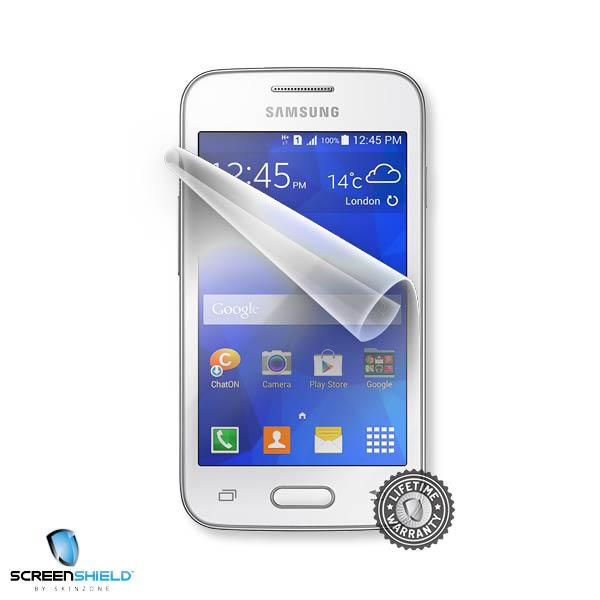 Ochranná fólie Screenshield na Samsung Galaxy Trend 2 Lite