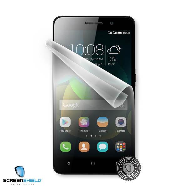 Ochranná fólie Screenshield na Huawei Honor 4C