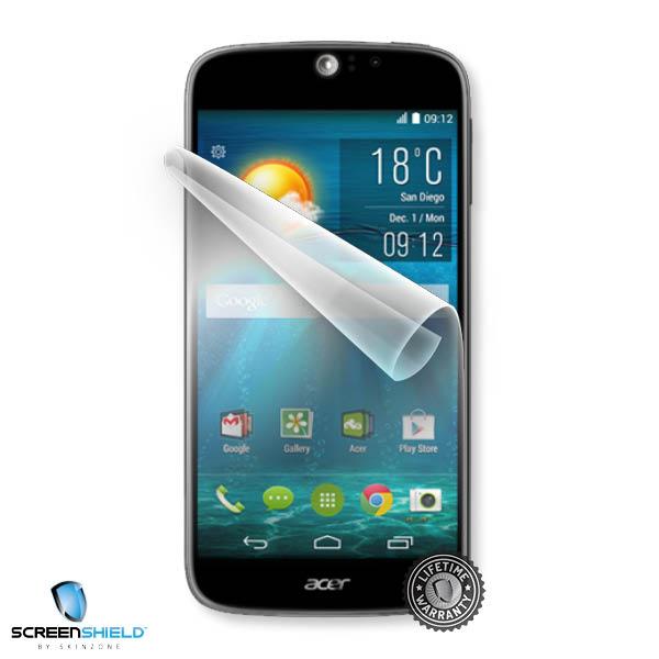 Ochranná fólie Screenshield na Acer Liquid Jade S S56