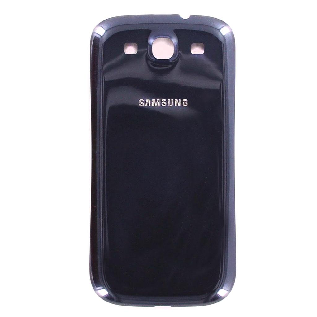 Zadní kryt baterie pro Samsung i9300 Galaxy S3, Ceramic Blue