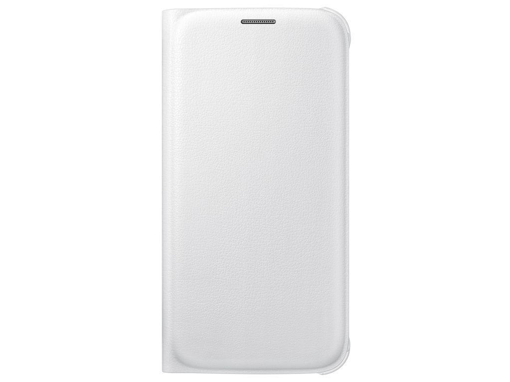 Originální pouzdro na Samsung Galaxy S6 ( G920 ) EF-WG920PWE bílé