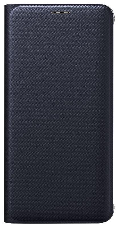 Originální pouzdro na Samsung Galaxy S6 Edge+ EF-WG928PB černé