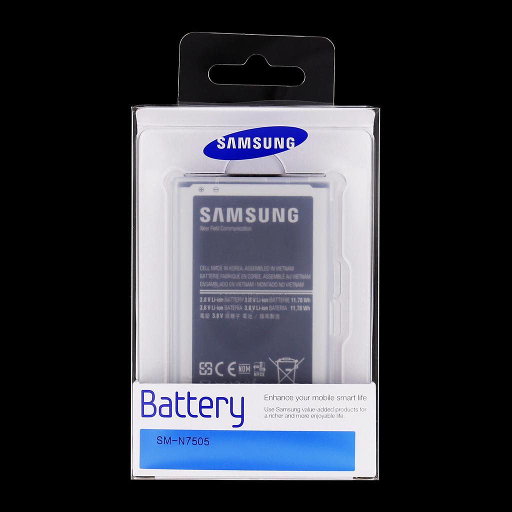 Samsung Baterie EB-BN750BBE Li-Ion 3100mAh (EU Blister)
