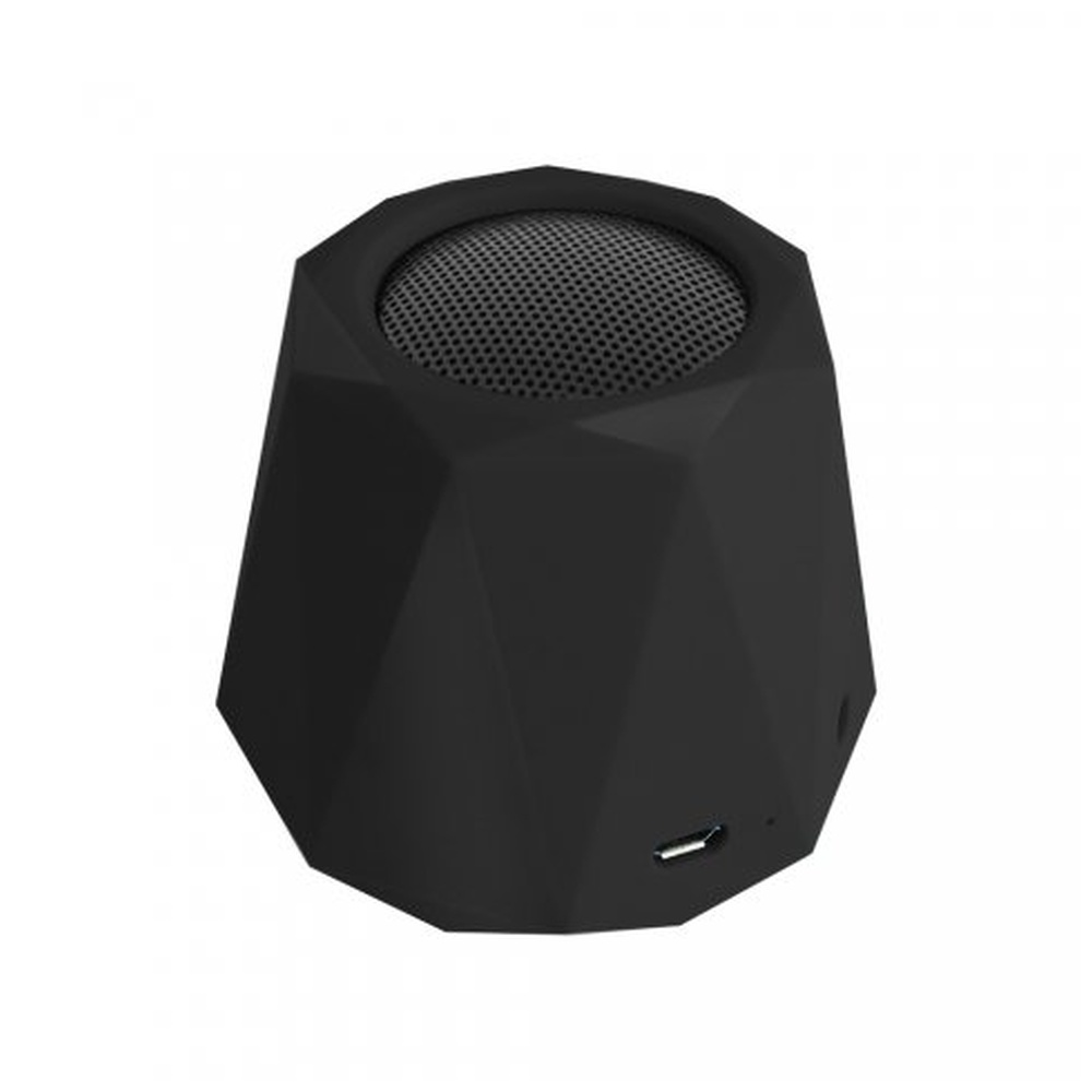 Reproduktory bluetooth B-Speech Isa, BT v2.1, 3W, černý