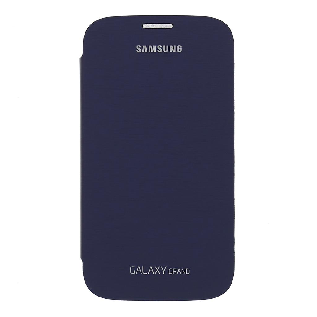 Originální pouzdro na Samsung Galaxy Grand Neo EF-FI908BLE modré