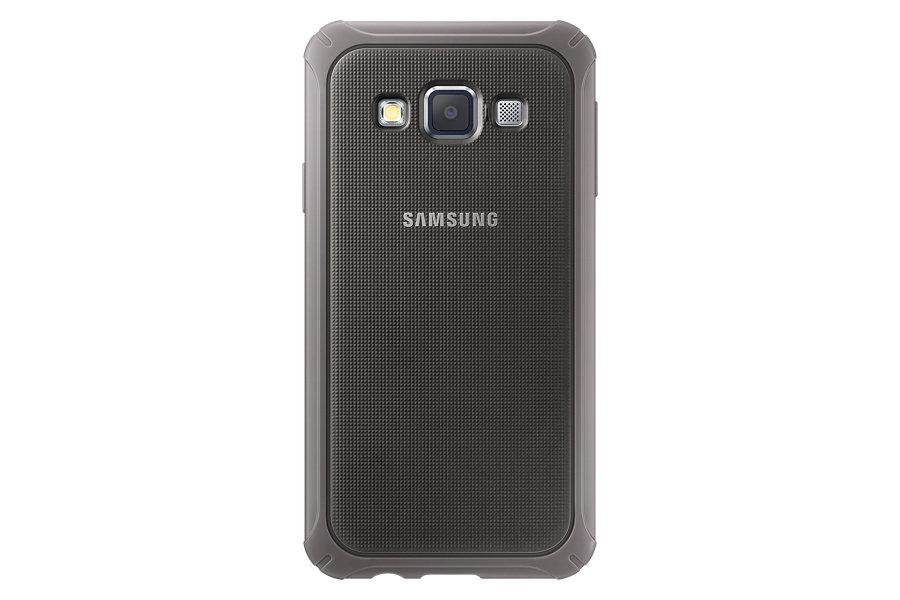 Originální kryt na Samsung Galaxy A3 EF-PA300BAE hnědé