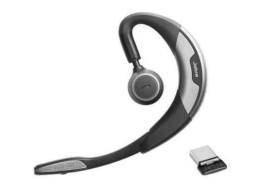 Bluetooth Jabra MOTION UC HF přenosná sada