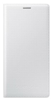 Originální pouzdro na Samsung Galaxy S5 mini bílé