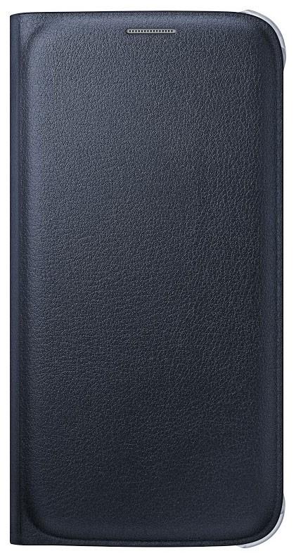 Originální pouzdro na Samsung Galaxy S6 EF-WG920PB černé
