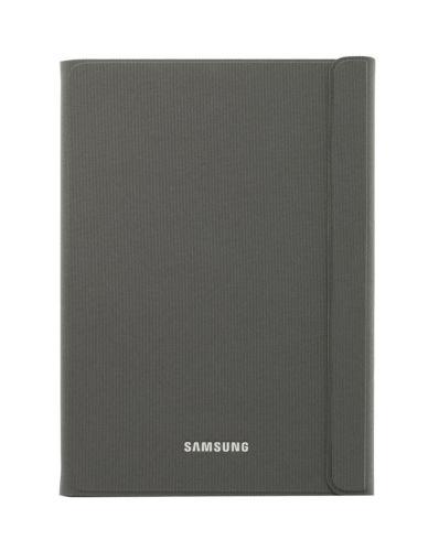 Originální pouzdro na Samsung Galaxy Tab A 9.7 EF-BT550BSE šedé