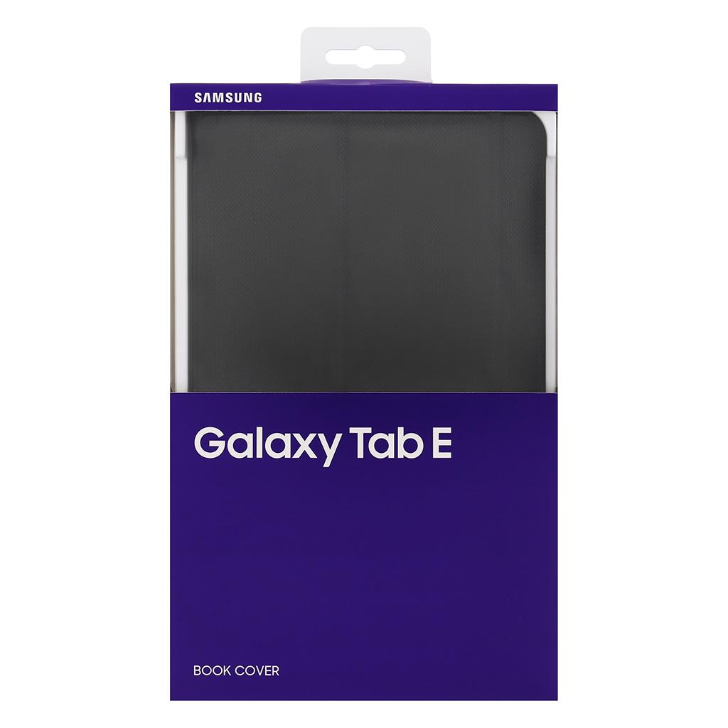 Originální pouzdro na Samsung Galaxy Tab E 9.6 EF-BT560BBE černé