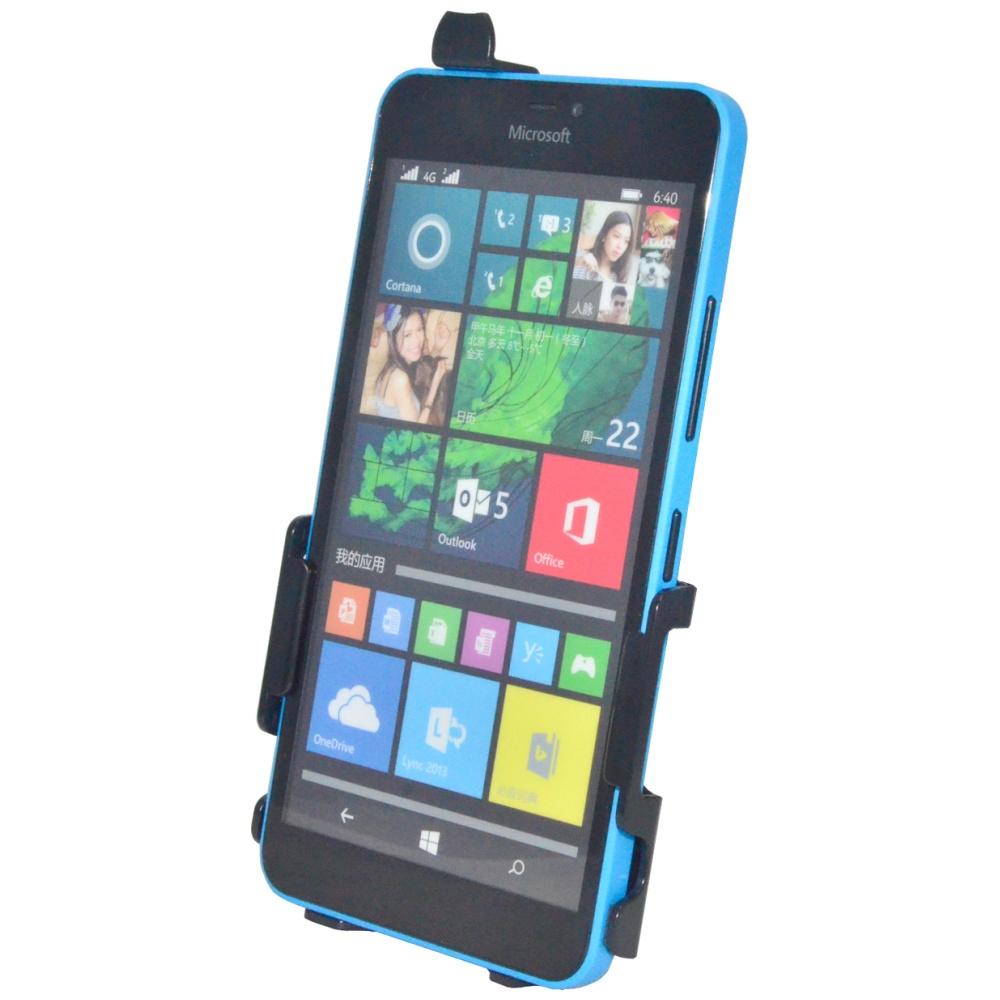 Držák systému FIXER pro Microsoft Lumia 640 XL