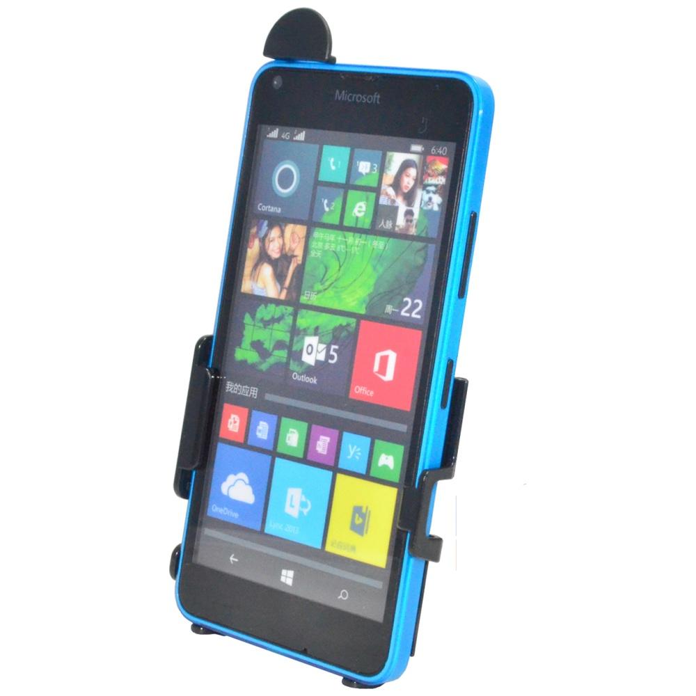 Držák systému FIXER pro Microsoft Lumia 640