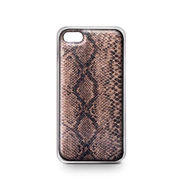 Zadní kryt na Apple iPhone 6 CELLY Snake LUXURY bronzový