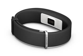 Sony SmartBand 2 SWR12 černé