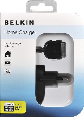 BELKIN USB 230V nabíječka,2.1A,+kabel pro Samsung