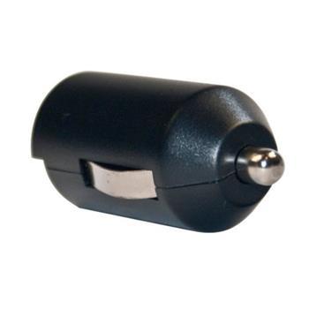 Autonabíječka Fontastic NANO CC121 s USB 2,1A černá (Blister)