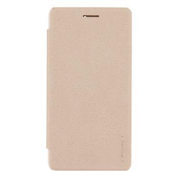 Flip, pouzdro na mobil Honor 4C, Nillkin Sparkle zlaté