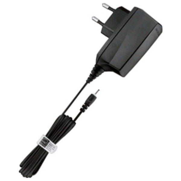 Originální vysoce účinná cestovní nabíječka Nokia AC-8E, konektor 2,0 mm, bulk