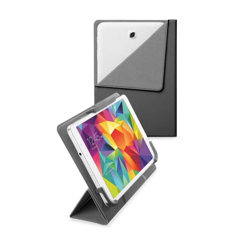 """Pouzdro CellularLine FLEXY pro tablety Samsung do velikosti 8,4"""" černé"""