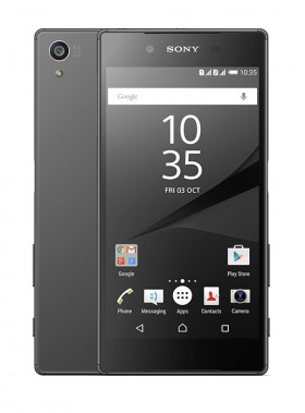 Sony Xperia Z5 E6653 Graphite Black
