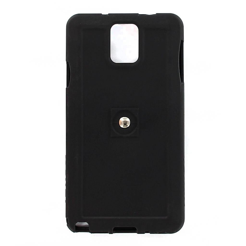Silikonové pouzdro pro Samsung Galaxy Note 4 N910F Tetrax XCase bílé