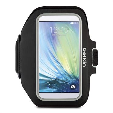 Sportovní pouzdro BELKIN na Galaxy S6 Blacktop