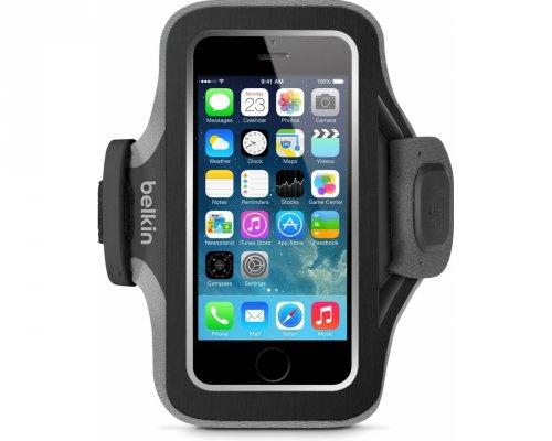 Sportovní pouzdro BELKIN na Apple iPhone 6 černé
