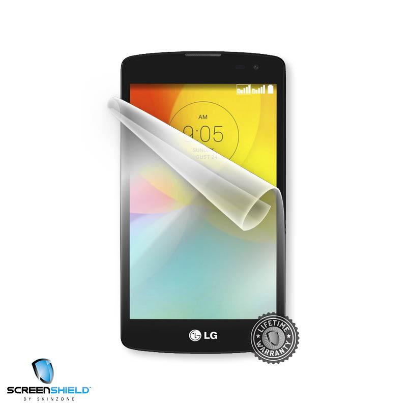 Ochranná fólie Screenshield na LG L Fino Dual (D295)
