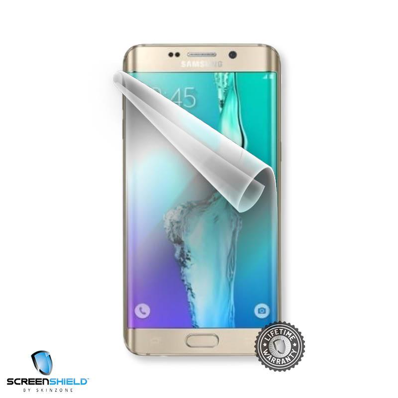 Ochranná fólie Screenshield™ Samsung Galaxy S6 Edge+ (G928)
