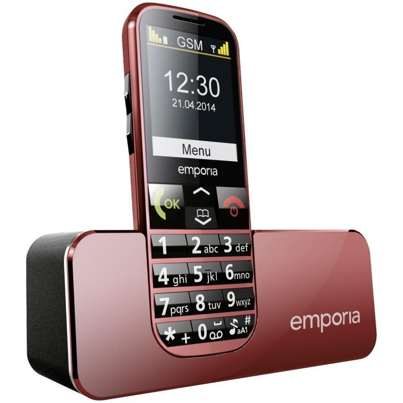 Emporia Eco Red