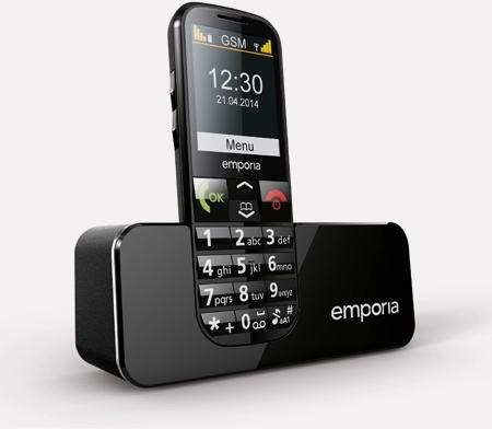 Emporia Eco Black