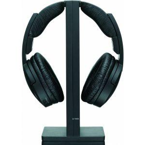 Bezdrátová sluchátka SONY MDR-RF865RK černé