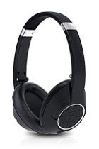 Sluchátka s mikrofonem GENIUS HS-930BT bluetooth černé