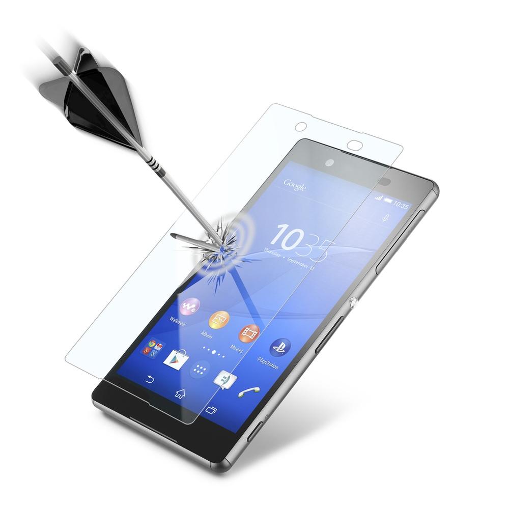 Tvrzené sklo CellularLine Glass pro Sony Xperia Z4