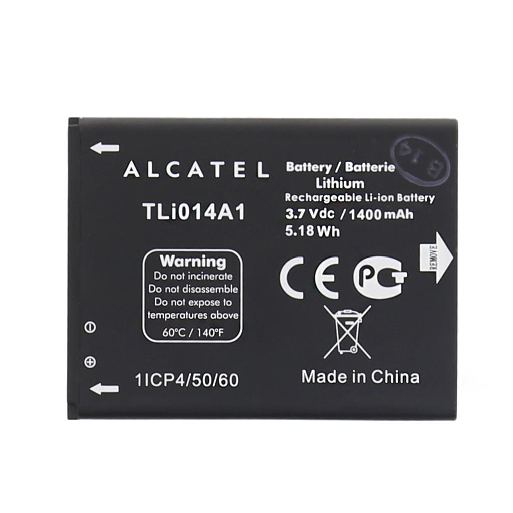 CAB60B0000C1 Alcatel Baterie pro OT4030 (Bulk)