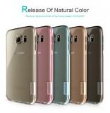 Silikonové pouzdro Nillkin Nature Samsung Galaxy S6 (G920) čiré