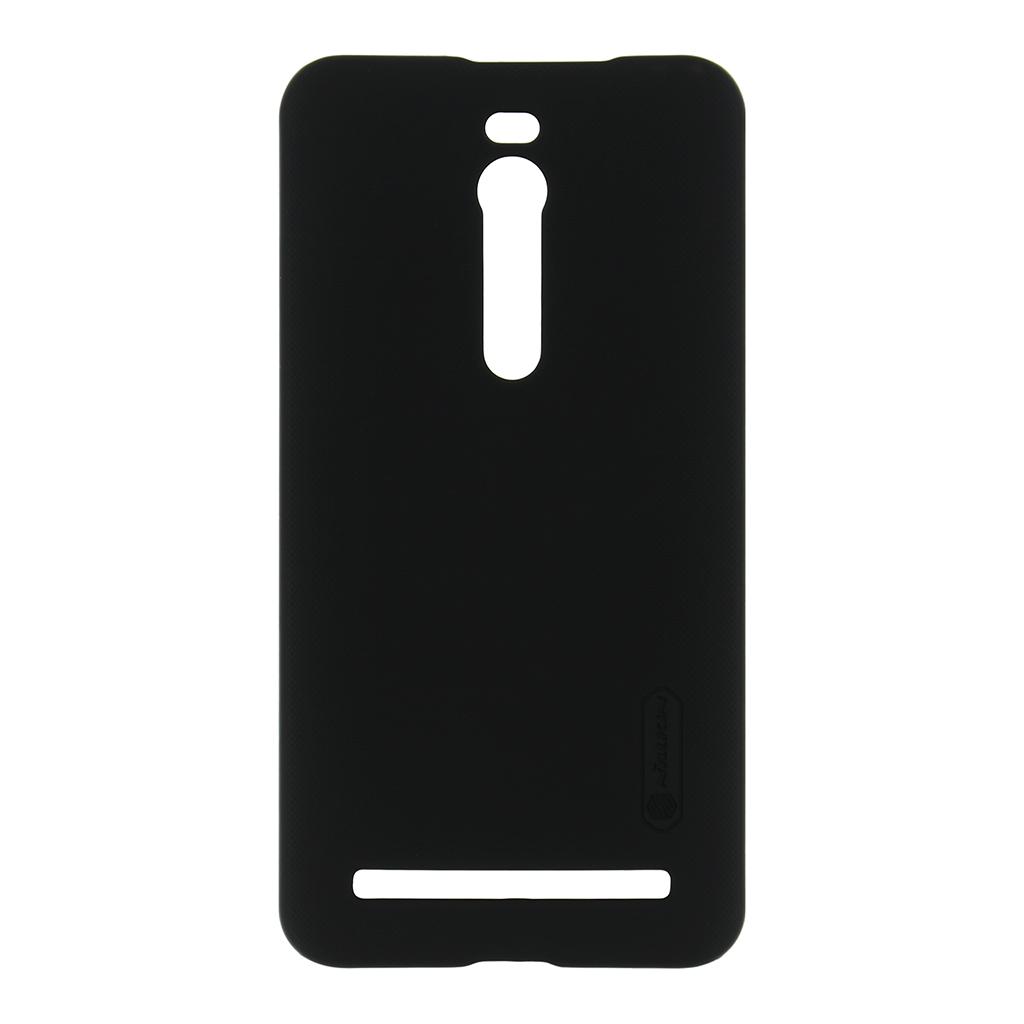 Zadní kryt pro Asus Zenfone 2 ZE551ML Nillkin Super Frosted černý