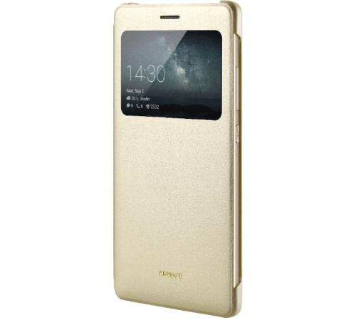 Originální pouzdro Huawei Mate S zlaté