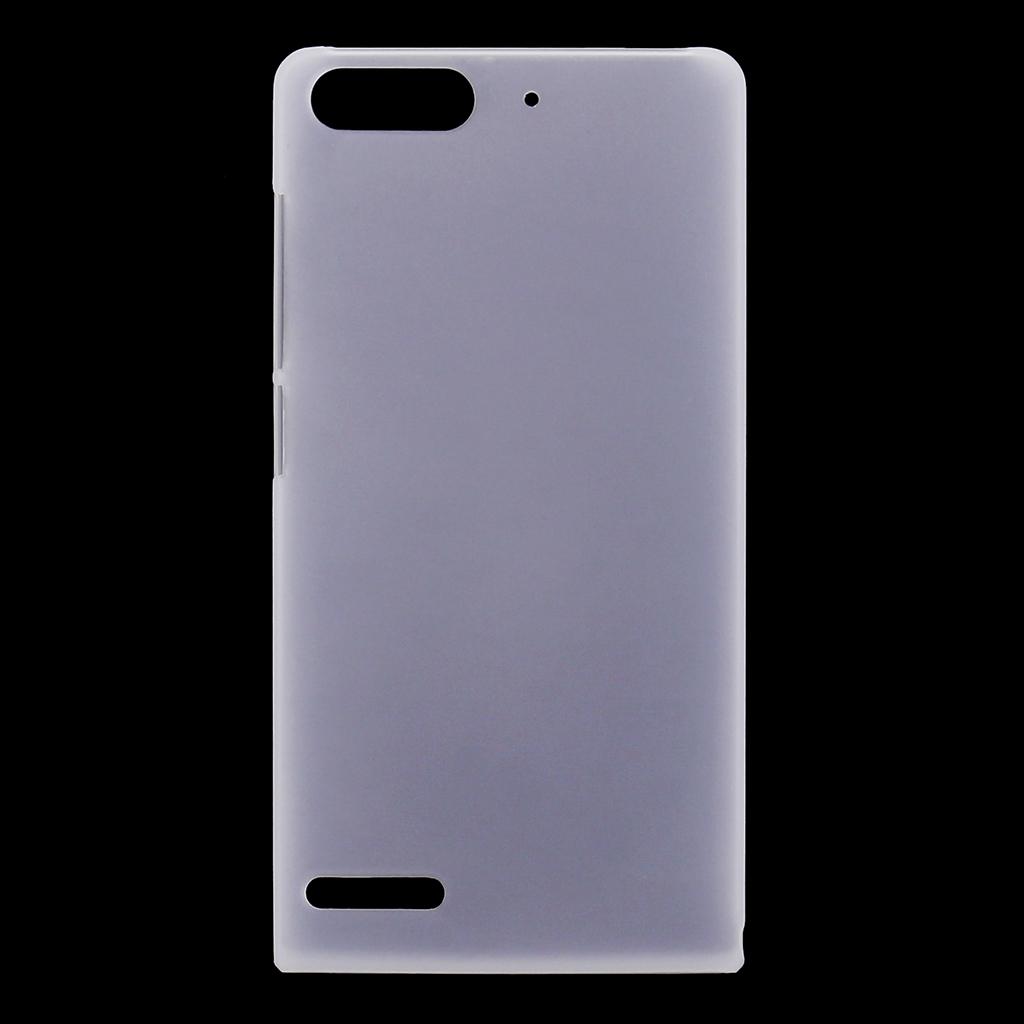 Pouzdro Huawei Original Protective 0.8mm pro Mate S bílé