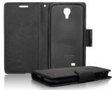 Pouzdro Fancy Diary Folio pro Lenovo A2010, black