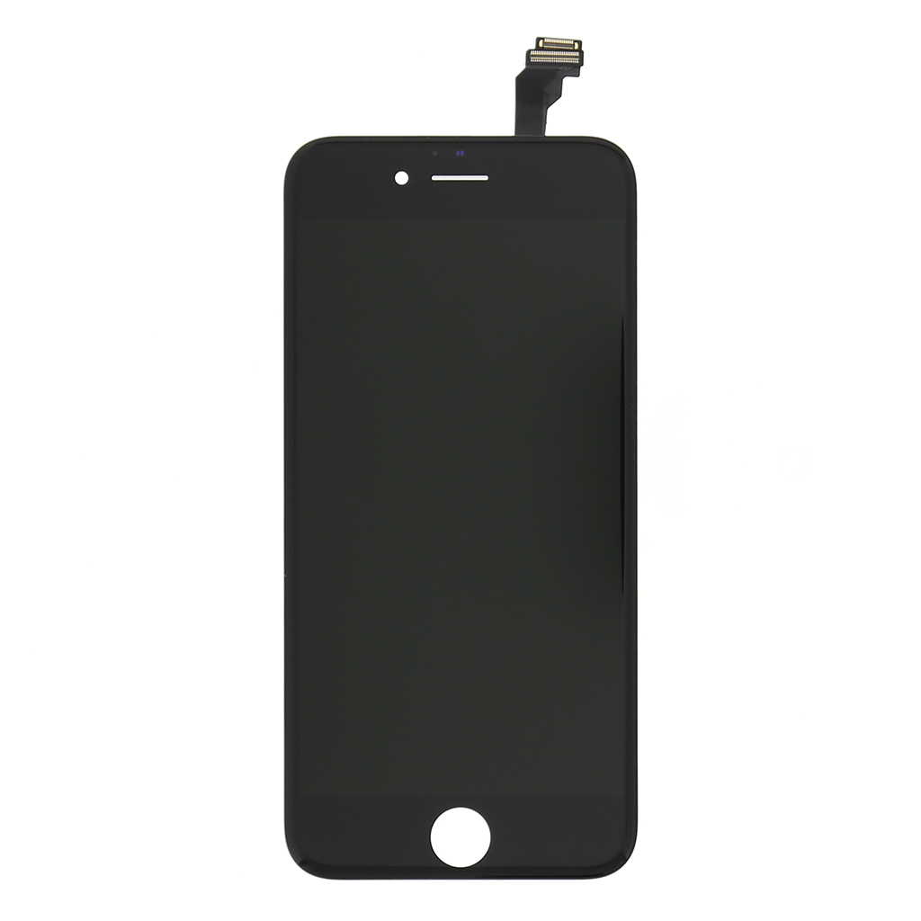 LCD Display + dotyk. deska vč. dílů pro iPhone 6 Plus 5.5, černá original