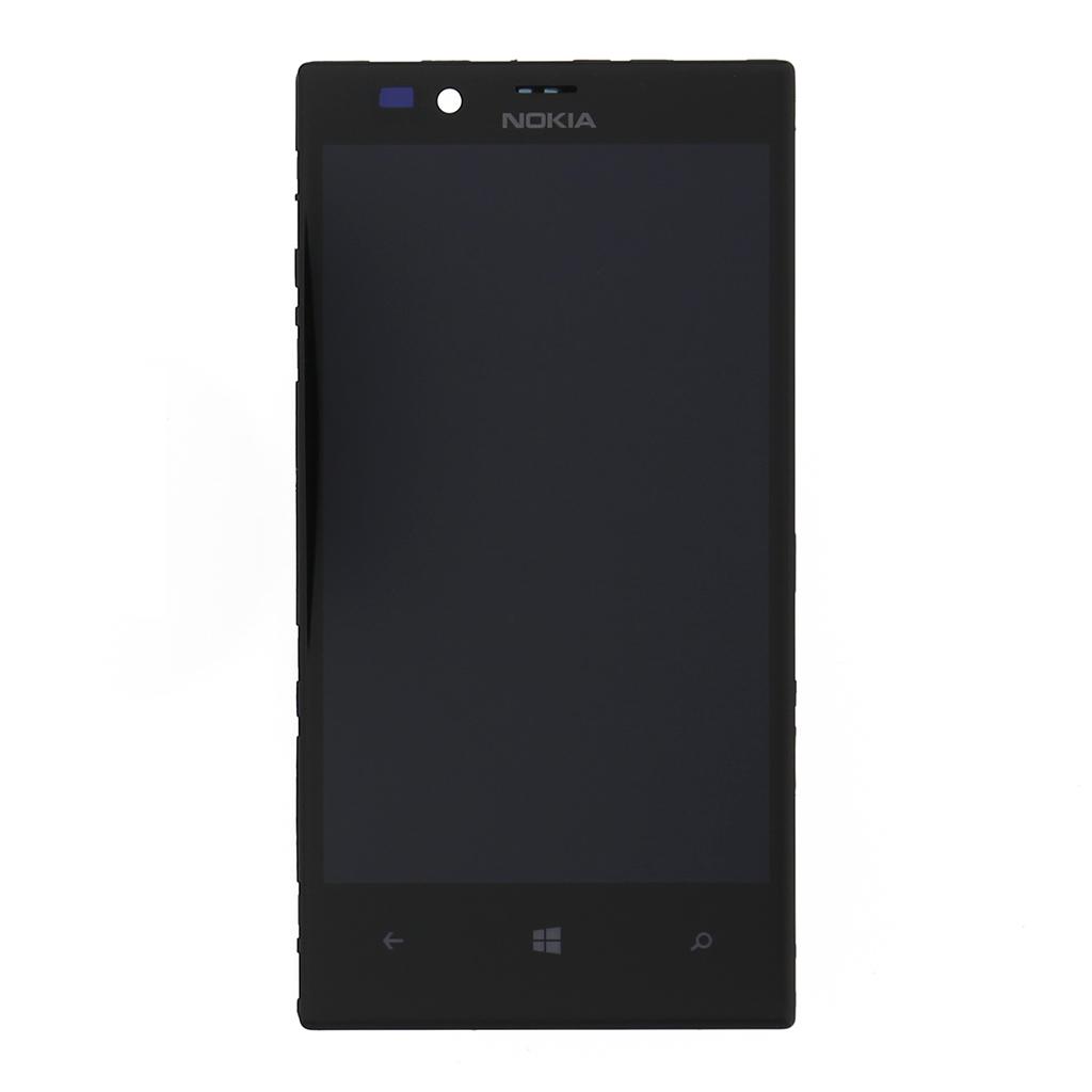 LCD Display + dotyk. deska + př.kryt pro Nokia 720 Lumia