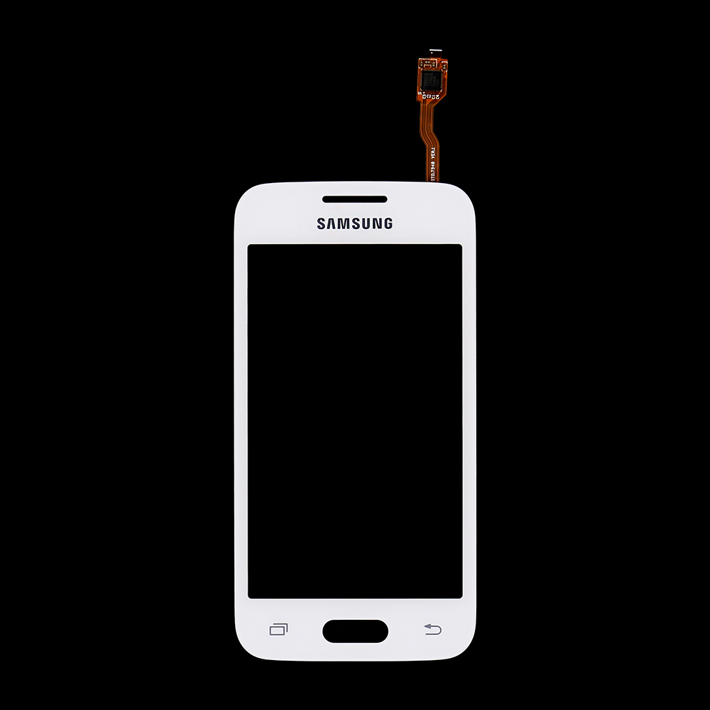 Dotyková deska pro Samsung Galaxy Lite Trend2 G318, bílá (Service Pack)